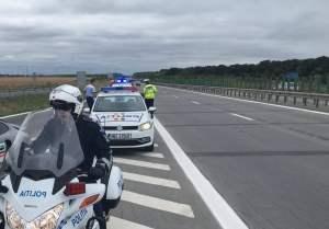 radar politie autostrada