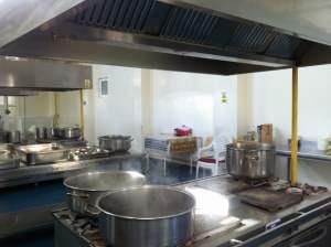 hrana masa cantina bucatarie bloc alimentar spital