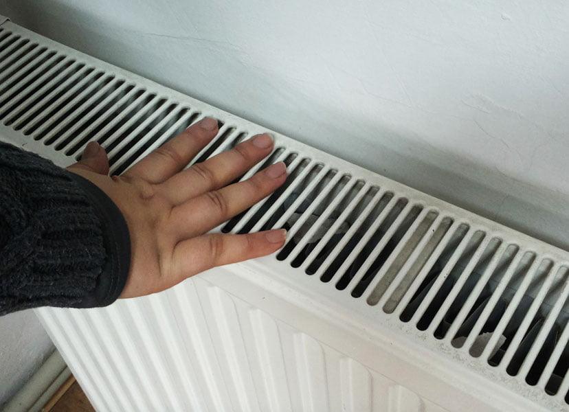 Sute de romașcani beneficiază de ajutoare pentru încălzire