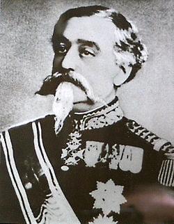 General Ioan Emanoil Florescu