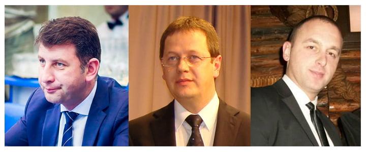 """Avem """"aproape sigur"""" trei candidați la alegerile pentru Primăria Roman"""