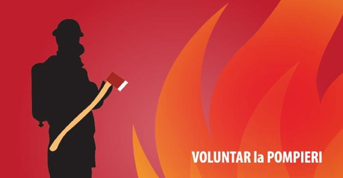 """ISU Neamț caută voluntari. Campania de recrutare """"Salvator din pasiune!"""""""