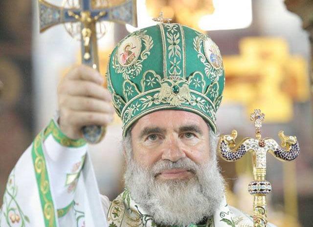 """Scrisoare pastorală de Paști a IPS Ioachim: """"Hristos – lumina speranței"""""""