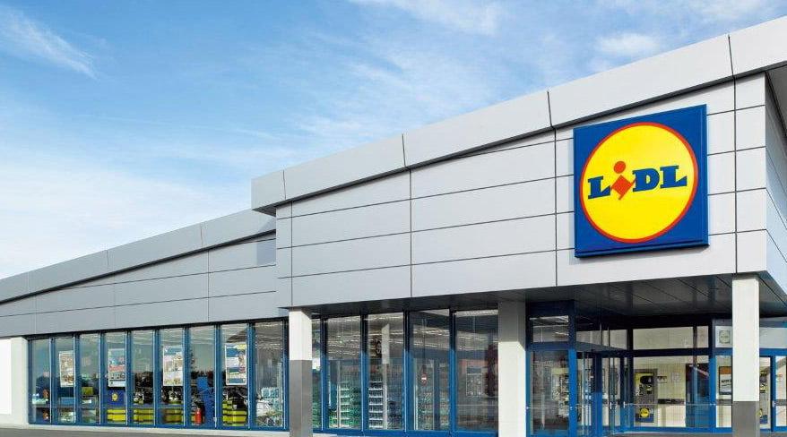 Magazinul Lidl de pe strada Sucedava va fi închis pentru modernizare