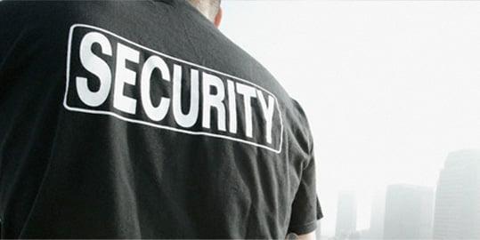 Amenzi din cauza agenților de pază