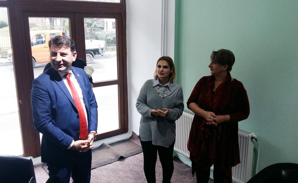 Asociația Valor, în sprijinul romașcanilor