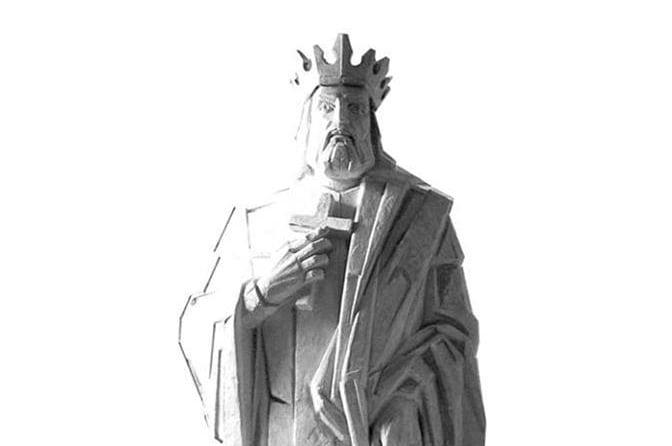 Statuia lui Alexandru cel Bun, aprobată pentru a sta în sensul giratoriu Poarta Nord