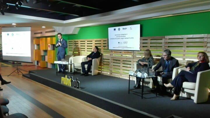 Ministrul Victor Negrescu a discutat la Piatra Neamț despre specializarea inteligentă în regiunea Nord-Est