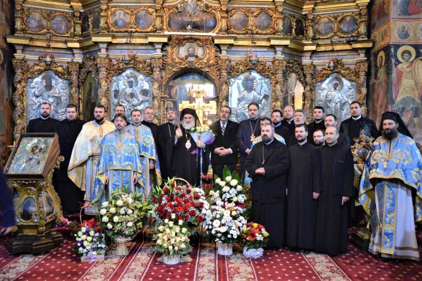 Bilanț la trei ani pentru IPS Arhiepiscop Ioachim: sfințirea a 88 de lăcașuri de cult, hirotonirea a 58 de preoți și diaconi și oficierea a 330 de liturghii