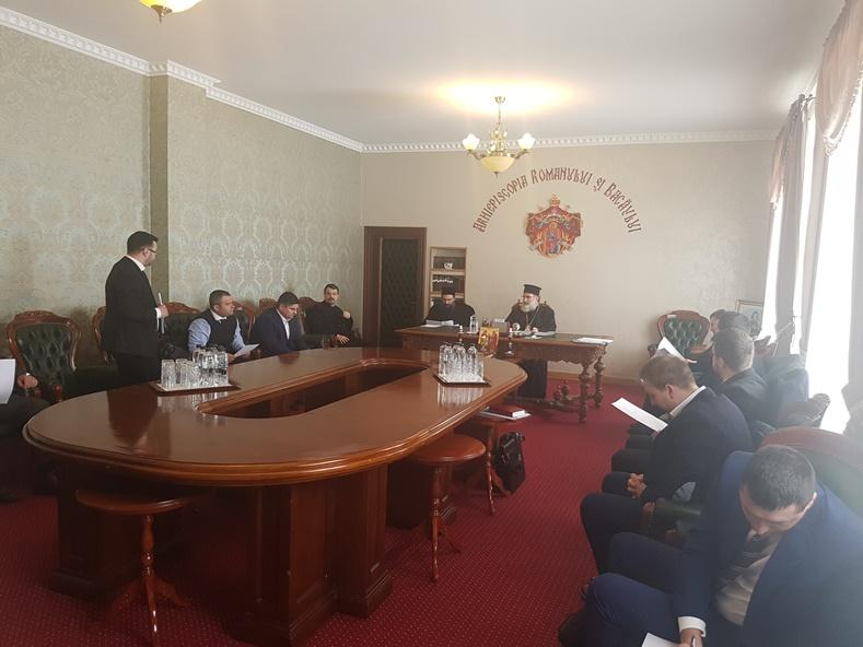 Un nou examen de capacitate preoțească în Arhiepiscopia Romanului și Bacăului, în octombrie