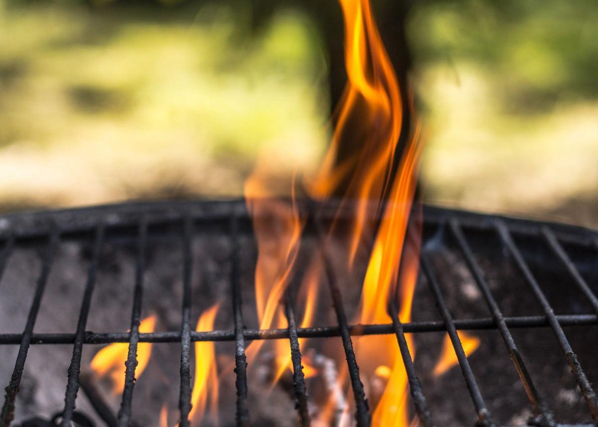 Măsuri de prevenire a incendiilor în minivacanța de 1 Mai