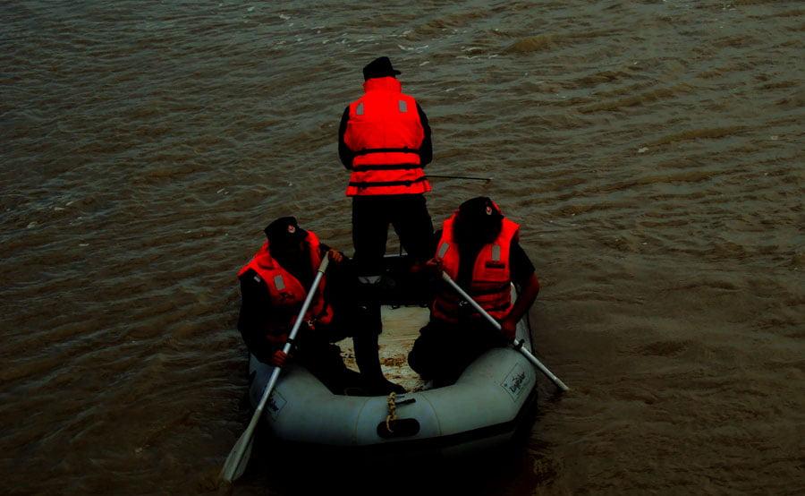 Bărbat din Gherăești înecat în râul Moldova, după ce a plecat la cules ghebe
