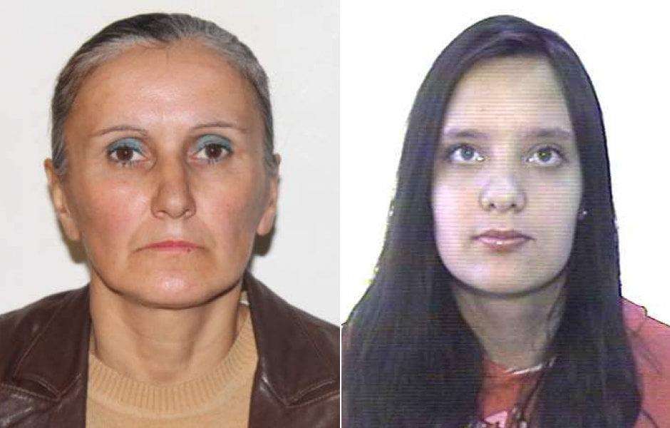Femei din Sagna și Roman date dispărute, căutate de polițiști