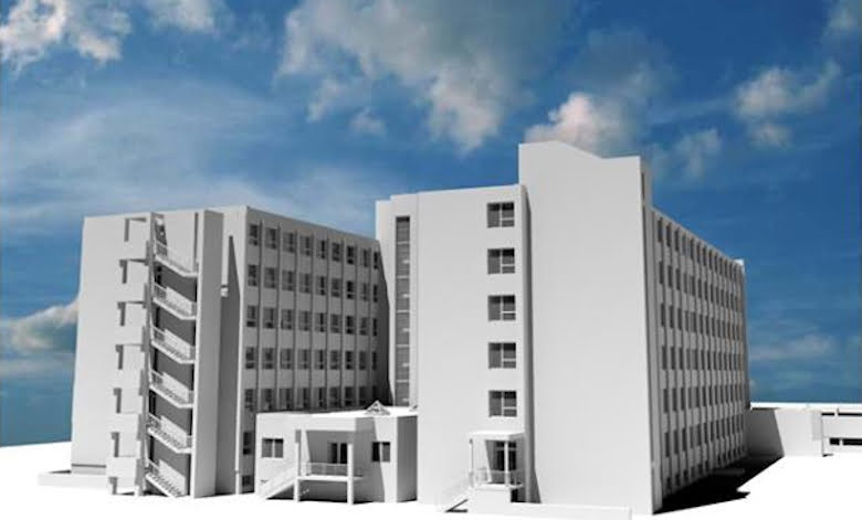 Spitalul Roman se extinde și va avea propriul centru imagistic