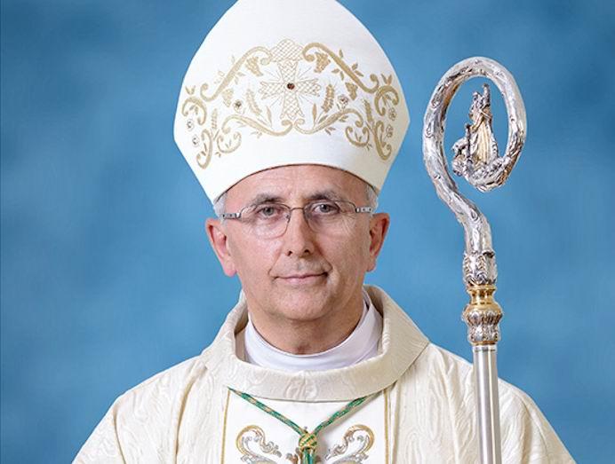 PS Iosif Păuleţ: Precizări cu privire la celebrările liturgice în timpul stării de alertă