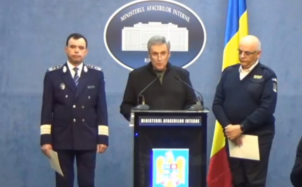 Ordonanța militară ce introduce noi restricții pe teritoriul țării, în contextul COVID-19