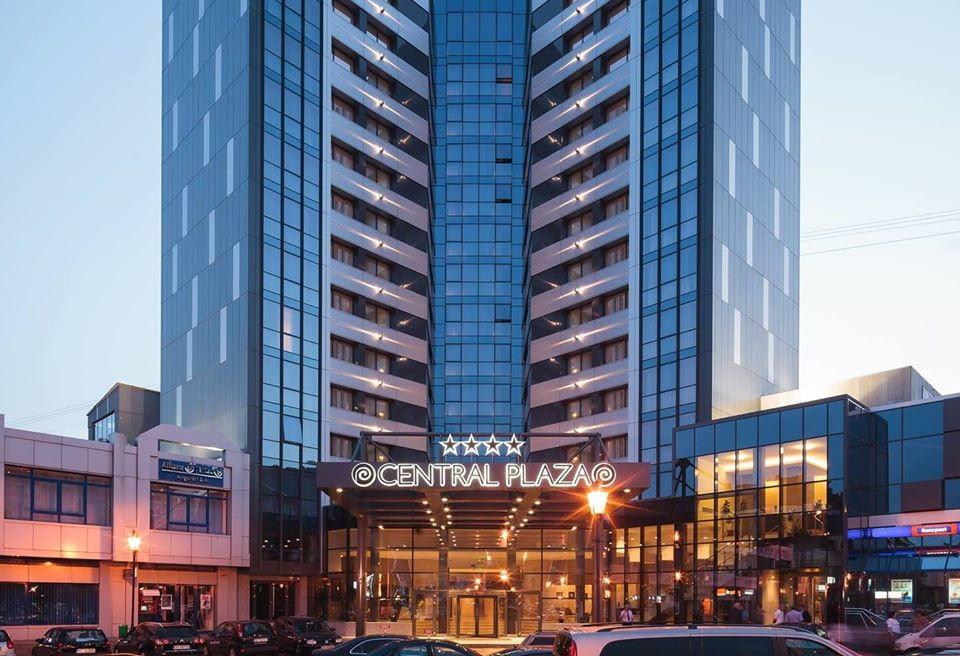 Central Plaza Hotel Piatra Neamţ împlineşte 45 de ani