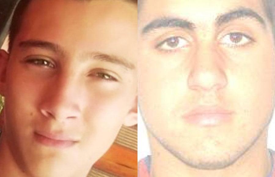 Minori din Roman dați dispăruți, căutați de polițiști