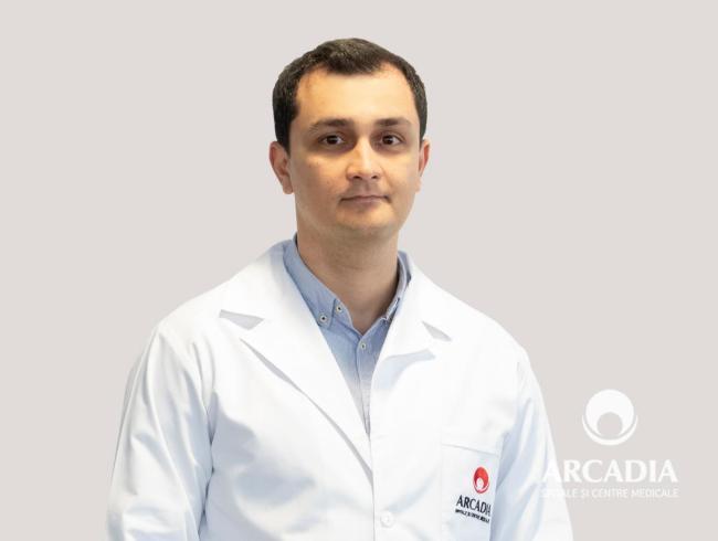 Dr. Cătălin Constandache