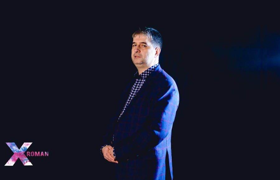 [VIDEO] X Roman S02E05 :: Radu-Cătălin Curpăn, consilier local PSD