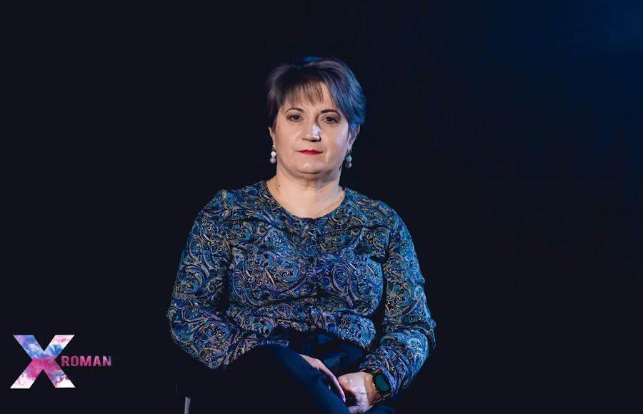 [VIDEO] X Roman S02E03 :: Elena Chelmuș, consilier local PNL