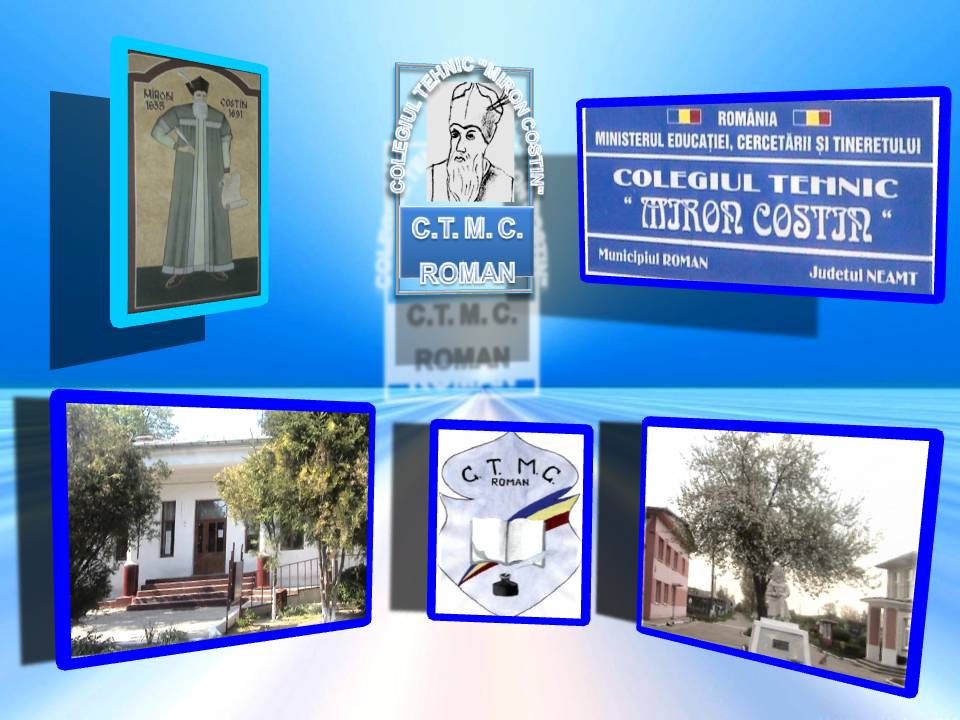 "Concursul interjudețean ""Infotehnica"", la Colegiul Tehnic ""Miron Costin"""