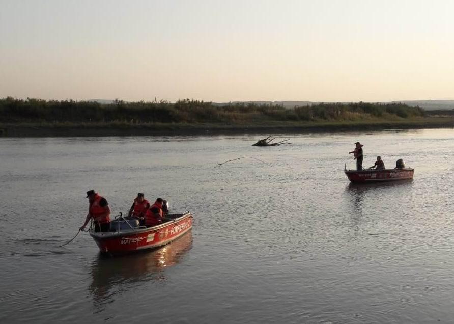 Cinci tineri din Bahna și Moldoveni s-au înecat în râul Siret