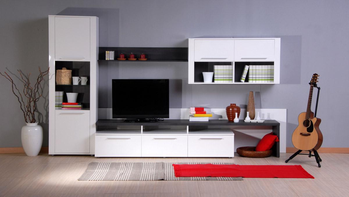 TOP 5 avantaje ale seturilor de mobilier pentru living