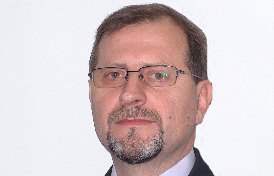 Un nemțean a fost numit director al STS, la propunerea președintelui Iohannis