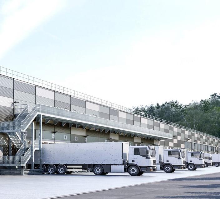 200 de noi locuri de muncă, prin amenajarea centrului logistic Lidl de lângă Roman