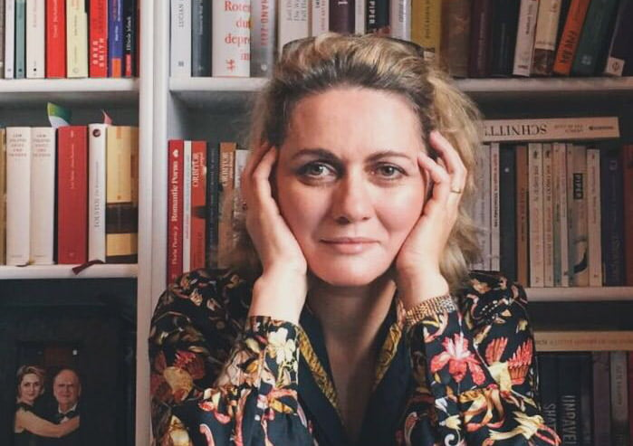 REPERE: Povestea Simonei Fuchs, romașcană, medic specialist în ATI în Austria (I)