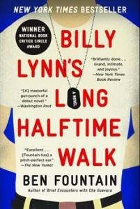 Billy  Lynns