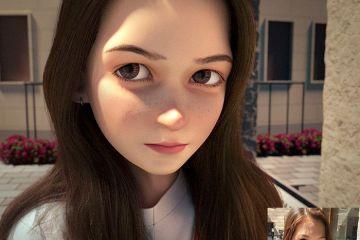 Questo artista trasforma le foto del vostro ritratto in personaggi stile cartoons della Pixar