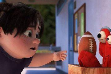 L'ultimo Oscar vinto da Pixar  con un'animazione sul bullismo è davvero degno d' attenzione
