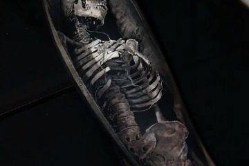 I Tatuaggi 3D incredibilmente realistici di Eliot Kohek