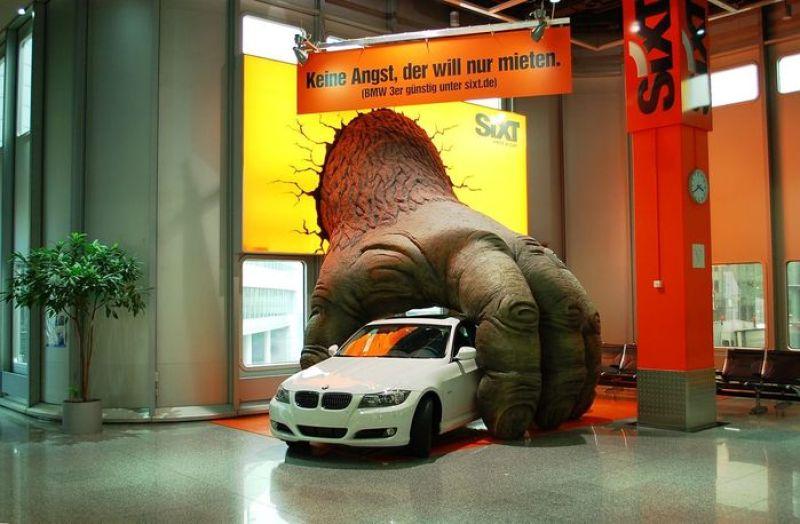 Pubblicità BMW