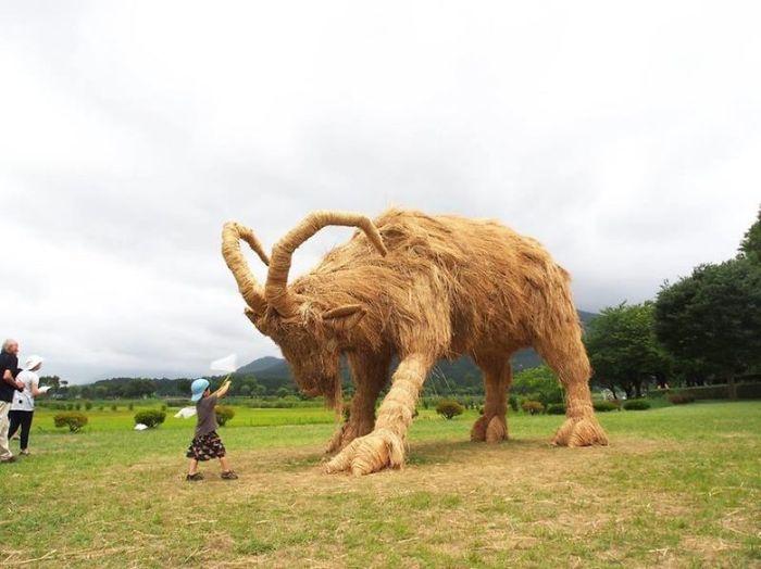 giganteschi