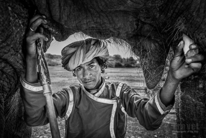 Travel Photographer of the Year Awards 2018