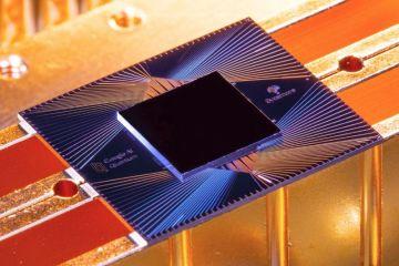 Supercomputer Google afferma la supremazia quantistica