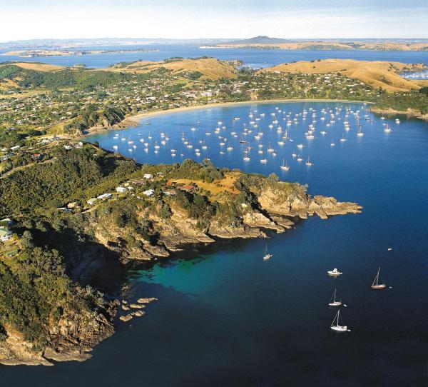 Independent Zealand Tour North Island Zicasso