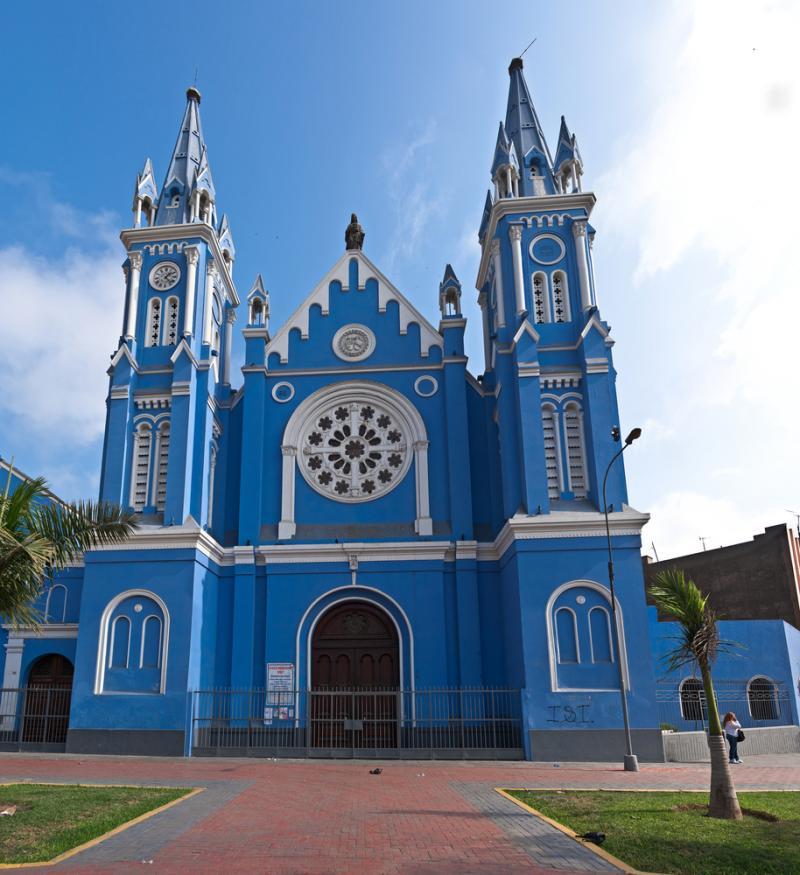 Best of Brazil  Argentina Tour  Zicasso