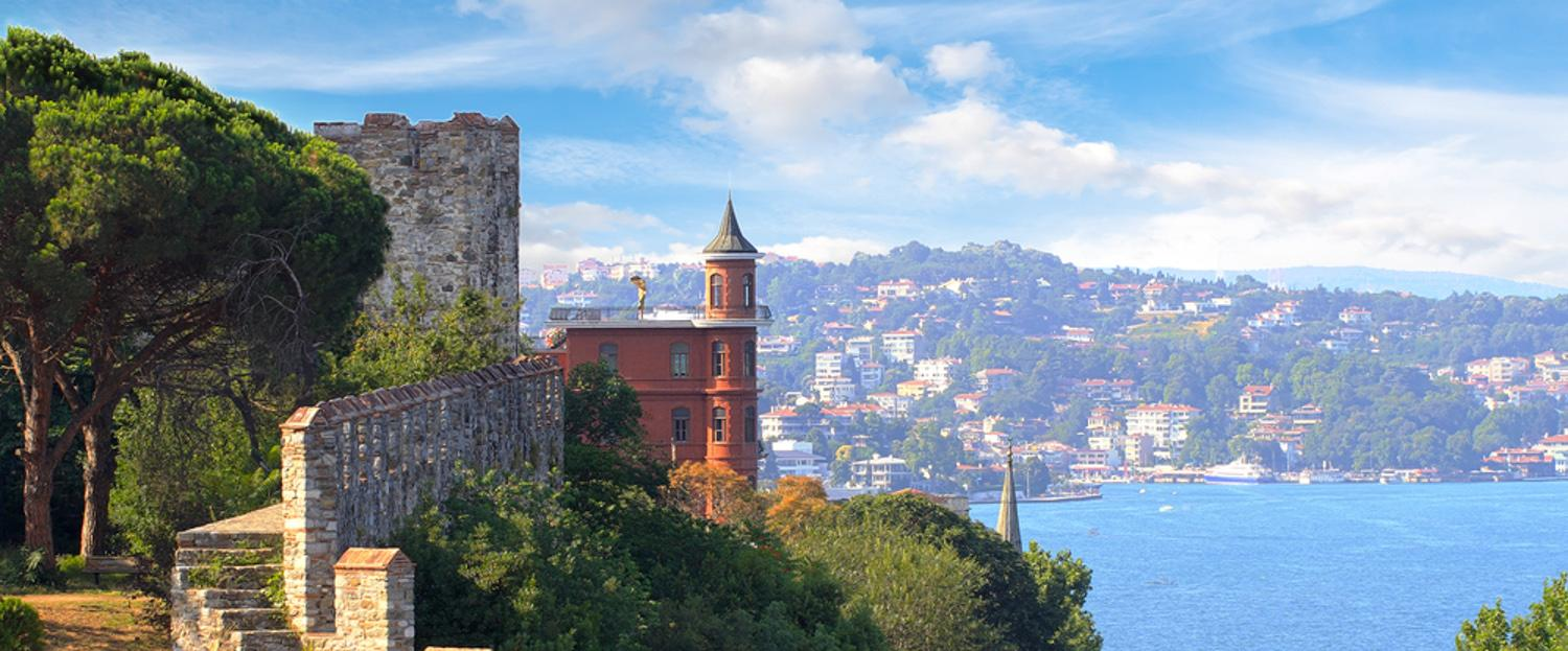 Luxury Croatia Greece Italy Turkey Tours  Private Vacation Packages  Mediterranean Delight