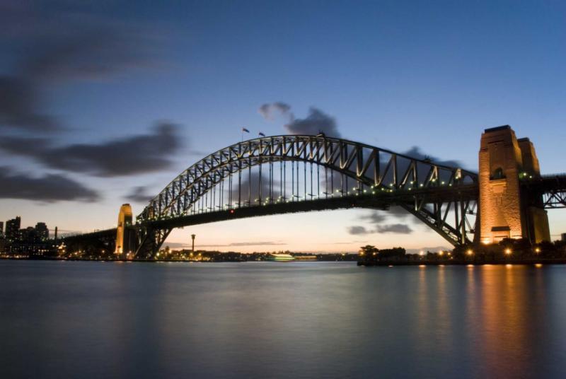 Wonders of Sydney Ayers Rock  The Great Barrier Reef