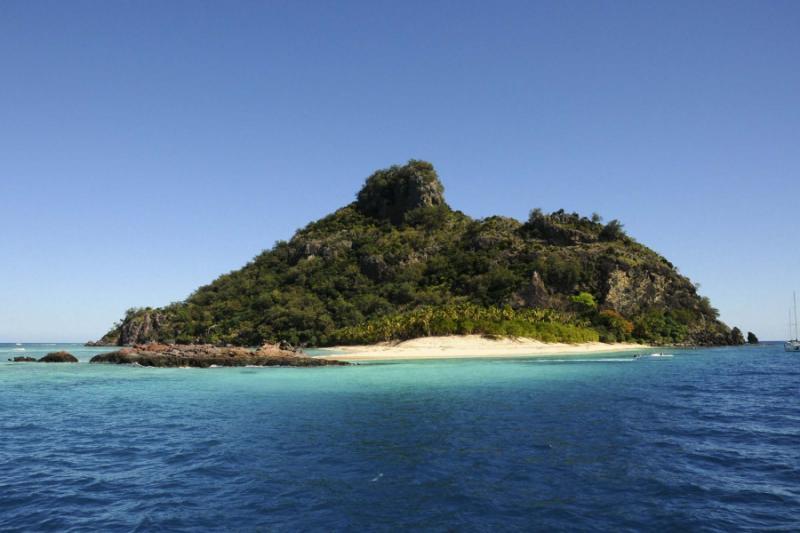 Castaway Island Fiji  Sydney Vacation Tour Luxuries of