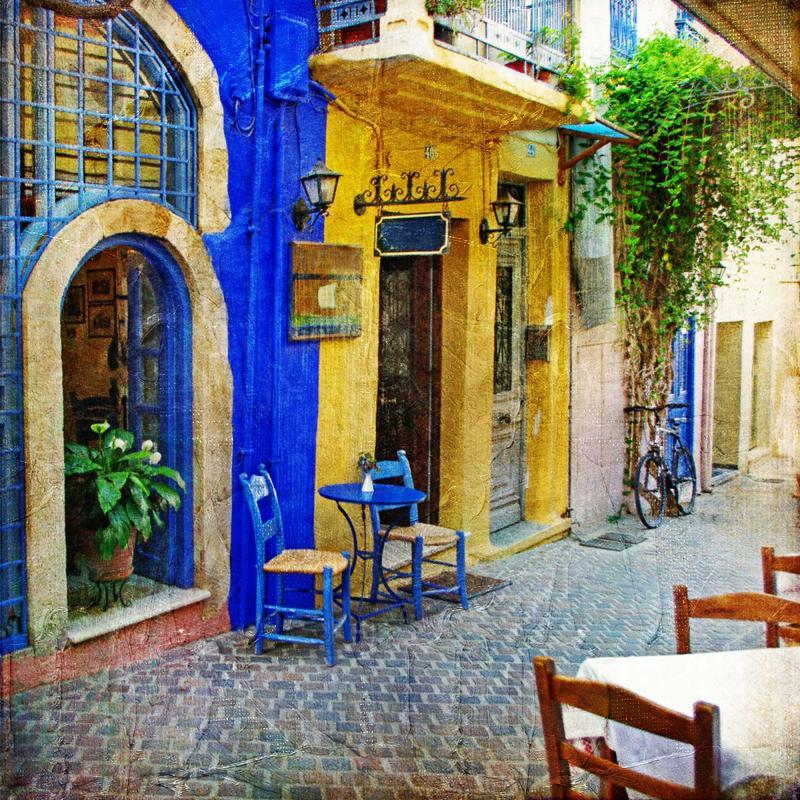 Amazing Greece Vacation Antiquity Greek Islands