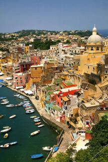 Historic Cities Treasured Coastline Of Italy Tour Rome