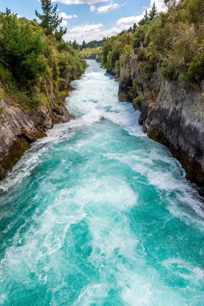 Natural Wonders of Australia & New Zealand Tour ...