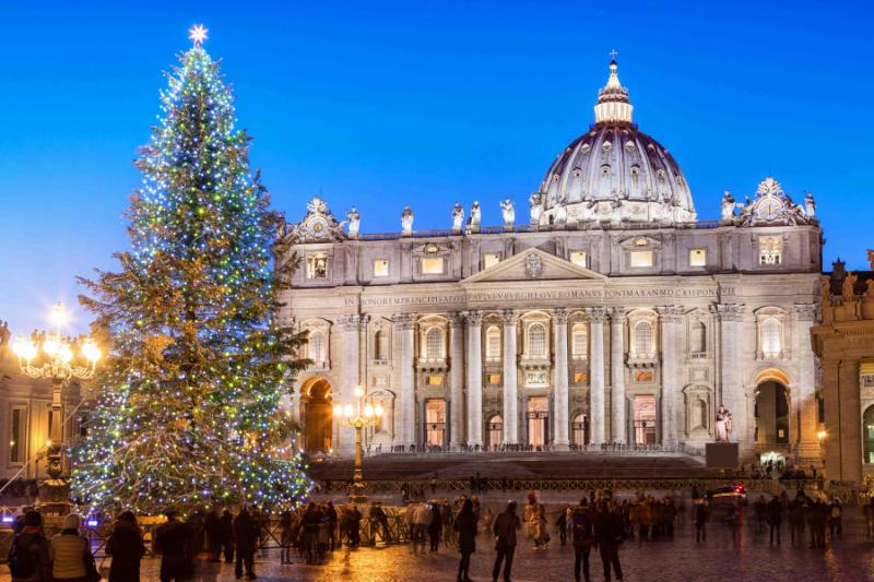 Exclusive Christmas in Italy Tour Rome Florence Milan  Zicasso