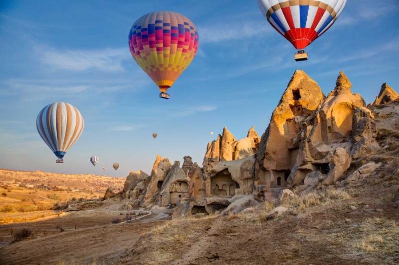Fall Romance Wallpaper One Week In Turkey Itinerary For Romance Kusadasi