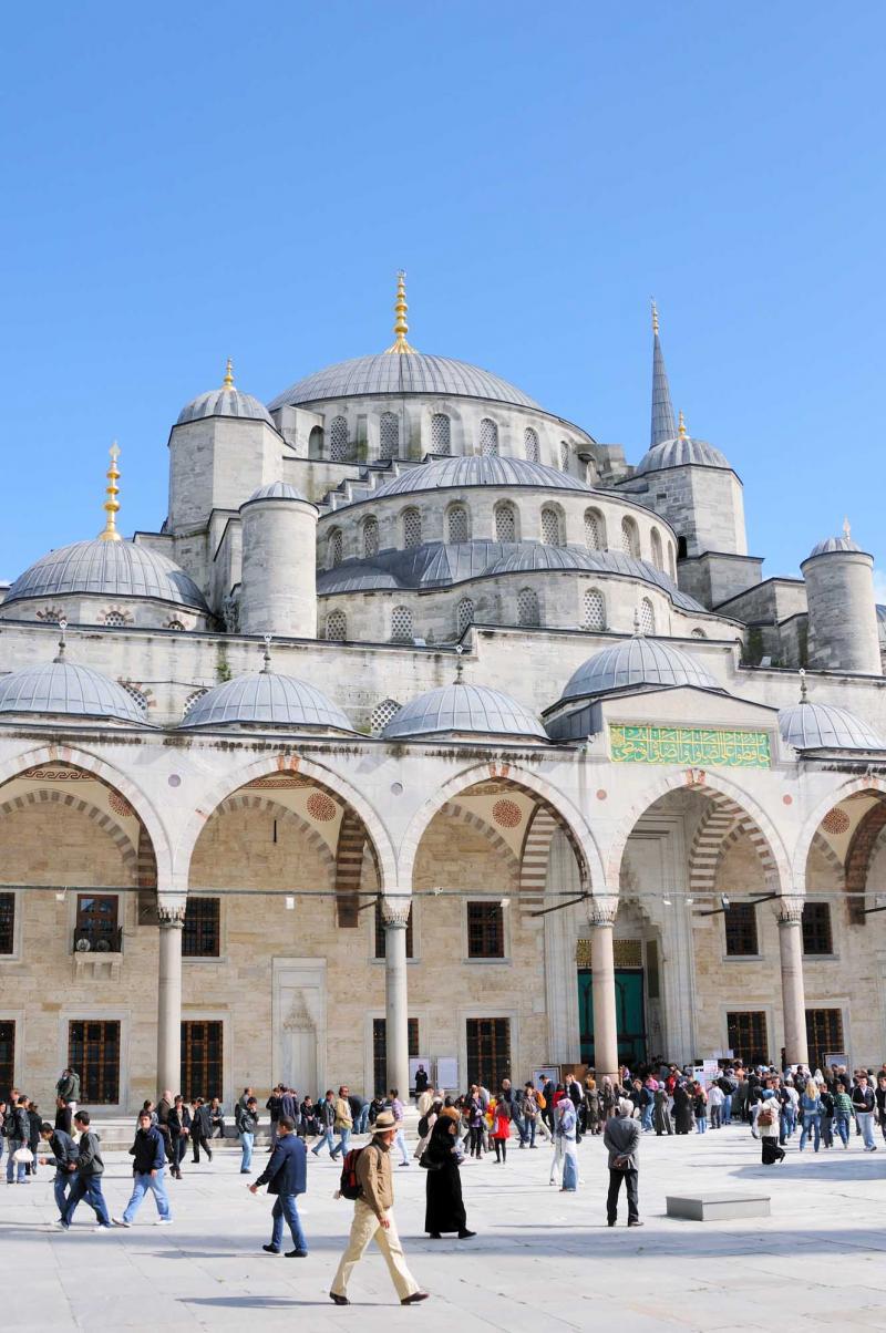 Luxury Tour of Cappadocia and Istanbul  Zicasso